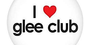 Glee Club at PLE