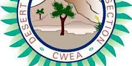 2020 CWEA DAMS Vendor Fair & Air Pack Derby   tickets