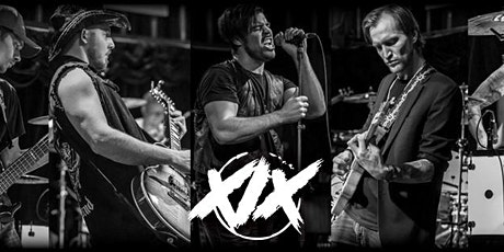 XIX w/ Fear The Wolves tickets