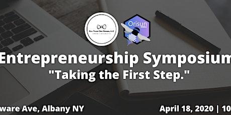 Entrepreneurship Symposium tickets