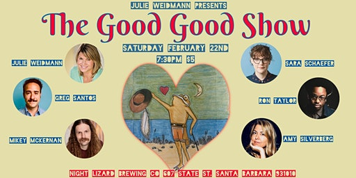 The Good Good Show