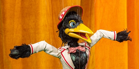 Bob Baker Marionette Theater's Something to Crow About! Show tickets