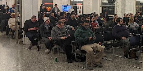 VR/AR Chicago: #TheNextEvolution in TV & Film tickets
