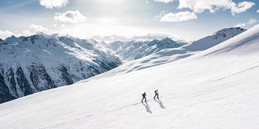 Cross-Country Ski Group