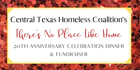 Central Texas Homeless Coalition's 20th Anniversary Celebration  tickets