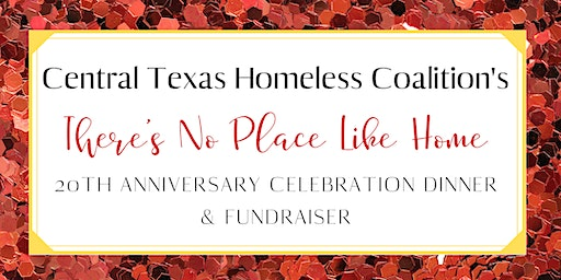 Central Texas Homeless Coalition's 20th Anniversary Celebration