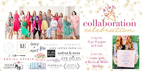Collaboration Celebration Workshop tickets
