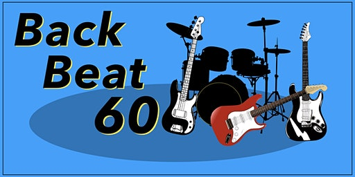 BackBeat 60 Presents - We Say Yeah!