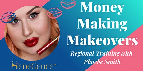 SA Monthly Training - Money Making Makeovers tickets