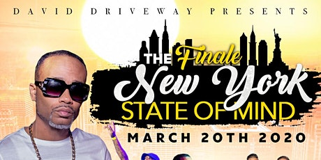 New York State Of Mind The Finale tickets