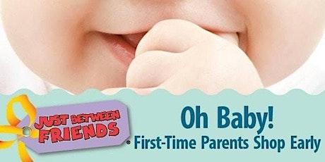 First Time Parent/Grandparent/Foster Parent - Presale Event JBF Germantown tickets