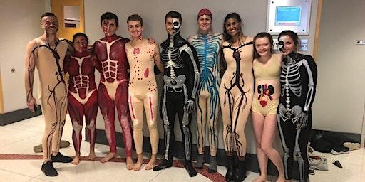The 2020 Anatomy Fashion Show