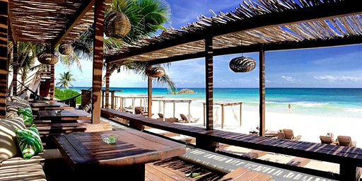 HeartYoga  Tulum Yoga Retreat