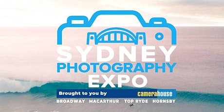 Sydney Photography Expo 2020 tickets