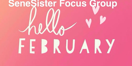 SeneSister Focus Group