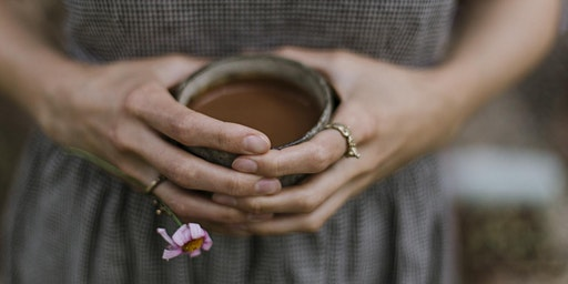 Cacao Ceremony - The Medicine of the Heart