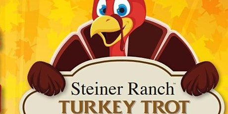 2020 Steiner Ranch Turkey Trot tickets