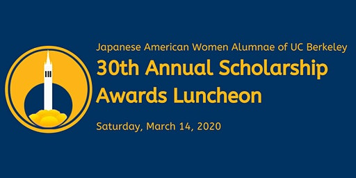 JAWAUCB 30th Annual Scholarship Awards Luncheon