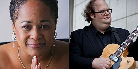 Mandy Gaines and Brad Myers | $5 Cover tickets