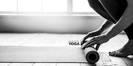 Yoga at Payneham RSL tickets
