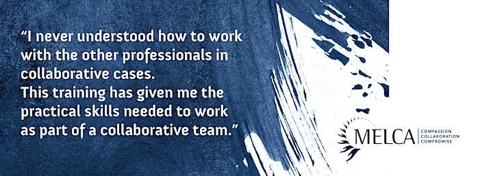 Interdisciplinary Collaborative Training image
