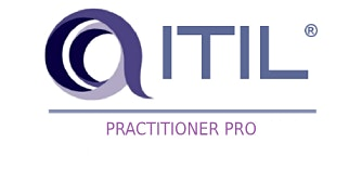 ITIL – Practitioner Pro 3 Days Training in Wellington