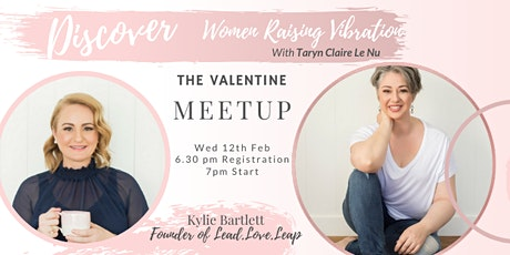 The Valentine MeetUP tickets