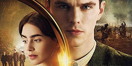 History on Film Series: Tolkien (2019) tickets