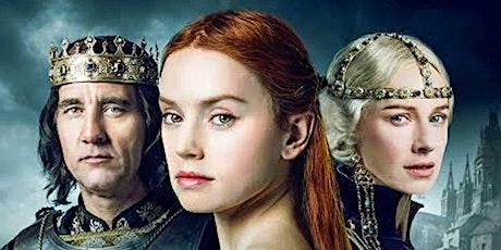 Great Dramas Series: Ophelia (2018) tickets