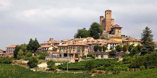 Wines of Piedmonte; Massolino Four Course Wine Dinner