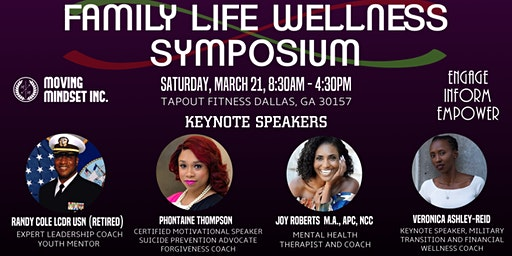 FAMILY LIFE WELLNESS SYMPOSIUM
