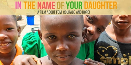 In The Name of Your Daughter tickets