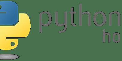 Ho Python Monthly Meetup - February Meetup