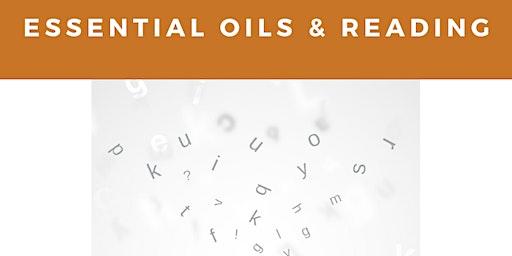 Essential Oils & Reading