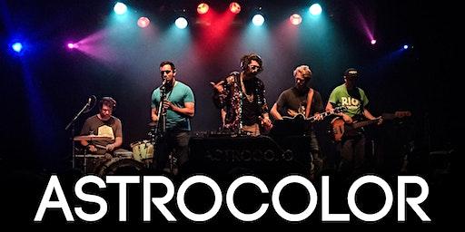 Astrocolor - Roberts Creek Hall