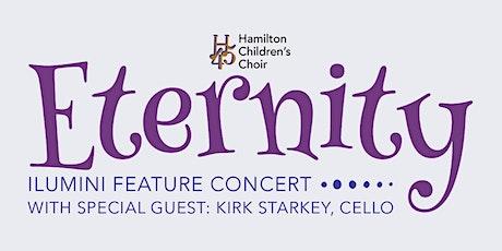 Eternity: Ilumini Feature Concert tickets