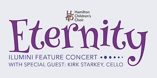 Eternity: Ilumini Feature Concert