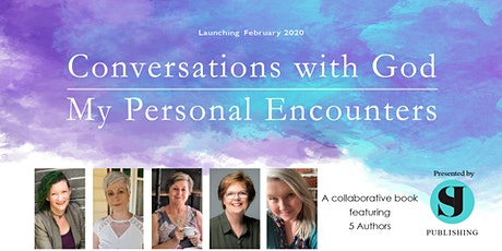 Conversation with God - My Personal Encounters Book Launch tickets