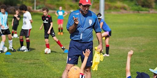 LSFC April School Holiday Football Clinic 2020