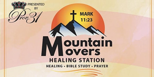 MOUNTAIN MOVERS HEALING STATION