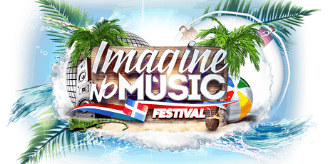 IMAGINE NO MUSIC-5 DAY ONLY LAUNCH SALE!! tickets