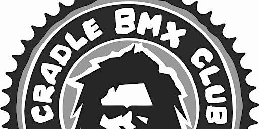 F2 - Cradle BMX Club Fun Day - 02 February 2020