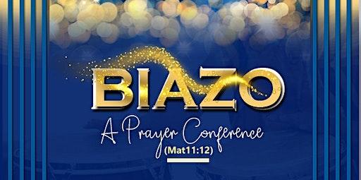 BIAZO(A Prayer Conference)