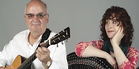 Máire Ní Chathasaigh and Chris Newman Concert tickets