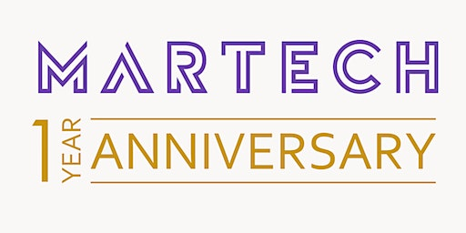 #5 MARTECH Bucharest meetup (marking our 1st year together)