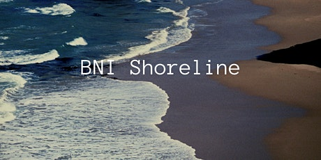 BNI Shoreline Bournemouth Business Networking tickets