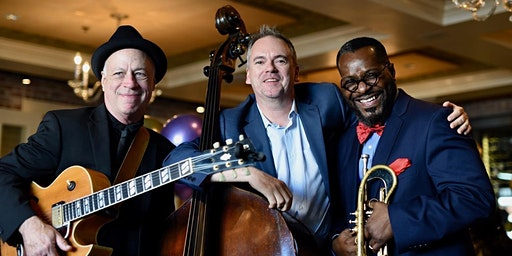 Brennan's of Houston Jazz Brunch featuring The Vincent Gross Trio