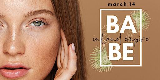 2020 Body & Beauty Expo IE