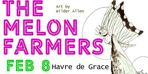 The Melon Farmers