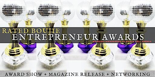 Rated Boujie Entrepreneur Awards 4th Annual